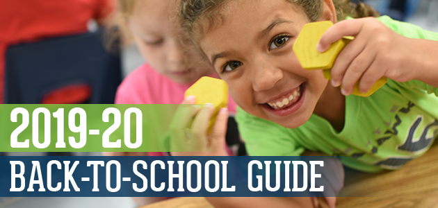 2019-20 back to school guide