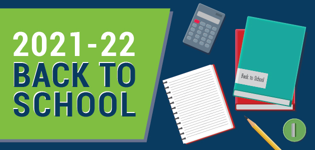 2021-22 back to school