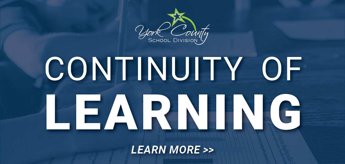 Continuity of Learning. Learn more.