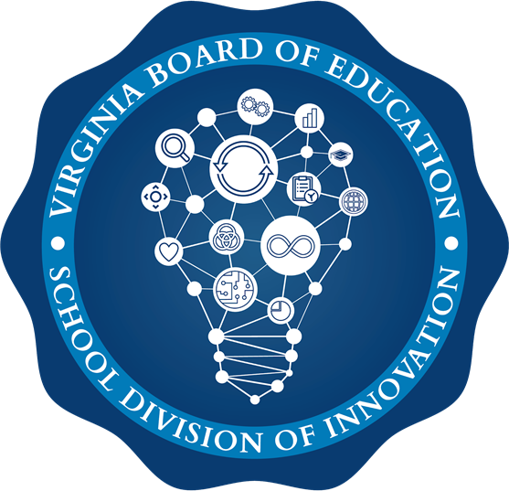 Virginia Department of Education School Divisions of Innovation