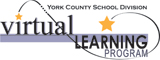 Virtual Learning Program logo